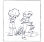 Arthur en de Minimoys 4