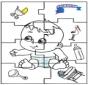 Baby puzzel 2