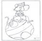 Bal met muis