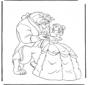 Belle en het Beest 3