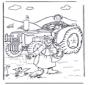 Boer en boerin
