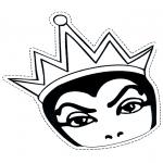 Knutselen - Boze koningin