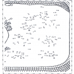 Knutselen - Cijfertekening 41