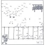 Knutselen - Cijfertekening 46