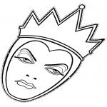 Knutselen - De boze koningin