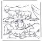 Dieren in de ark