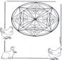 Dieren Mandala 3