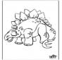 Dinosaurus 9