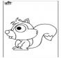 Eekhoorn 3