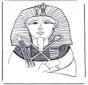 Farao dodenmasker