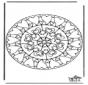 Harten Mandala 6