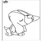 Hond 12