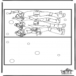 Knutselen - Kaart K3