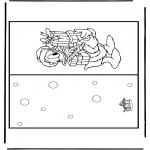 Knutselen - Kaarten knutselen