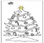 Kerstboom 3