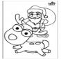 Kerstman 12