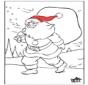 Kerstman 5