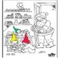 Kerstman 6