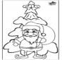 Kerstman 8