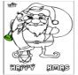 Kerstman 9