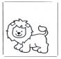 Kinder leeuw 1