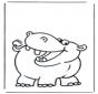 Kinder nijlpaard 1