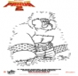 Kung Fu Panda 2 - Verbind de punten 3