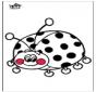 Lieveheersbeestje 3