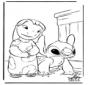 Lilo en Stitch 2