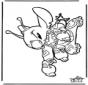 Lilo en Stitch 3