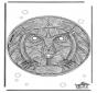 Mandala Leeuw