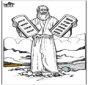 Mozes 4