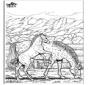 Paard 6