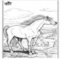 Paard 9