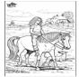 Paardrijden 5