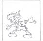 Pinokkio staat