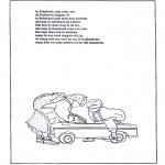 Knutselen - Poeziealbum versjes 13