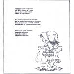 Knutselen - Poeziealbum versjes 16
