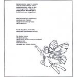 Knutselen - Poeziealbum versjes 17