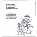 Knutselen - Poeziealbum versjes 2