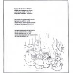 Knutselen - Poeziealbum versjes 27