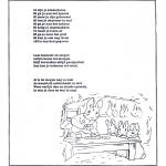 Knutselen - Poeziealbum versjes 28