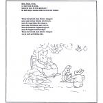 Knutselen - Poeziealbum versjes 30