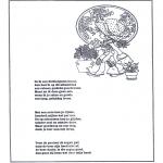 Knutselen - Poeziealbum versjes 31