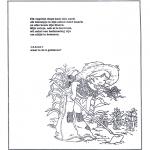 Knutselen - Poeziealbum versjes 33