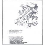 Knutselen - Poeziealbum versjes 34