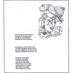Knutselen - Poeziealbum versjes 37