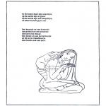 Knutselen - Poeziealbum versjes 42