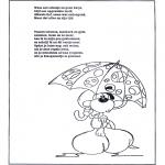 Knutselen - Poeziealbum versjes 43