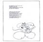 Poeziealbum versjes 45